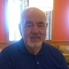 Glen Caudill Sr.