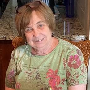 Judy Thomasson