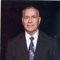 Frank Tucker