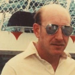 James Towndrow Sr.