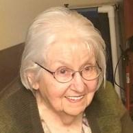 Hilda Lundgren