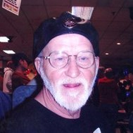 James Wilson, Sr.