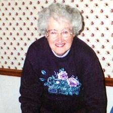 Mary Asire