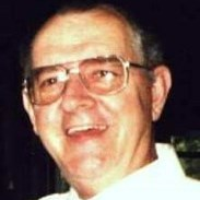 Lowell Pfoutz Jr.