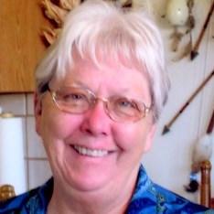 Sylvia Garber