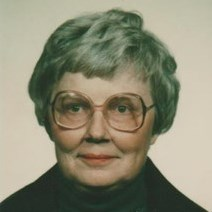 Sarah Merrill
