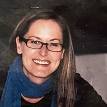 Christine Bristow