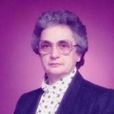 Maria Perez De La Torre