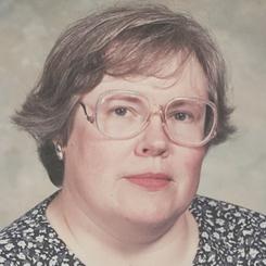Judy Kimmel