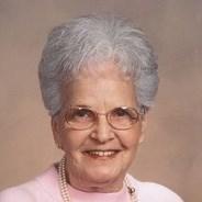 Dorothy Buckley