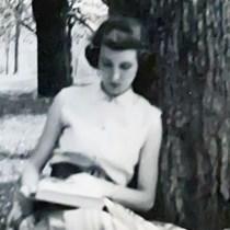 Marguerite Finizio