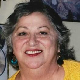 Betty Lewingdon