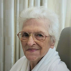 Josephine Locey