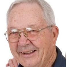 Bernard Barr