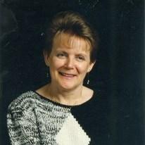 Janet Walters