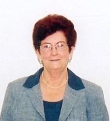 Martha Upshaw