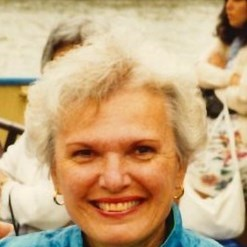 Elizabeth Milling