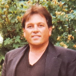 Ronald Keller