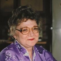 Norma Engle