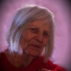 Nila Ruth Hurley