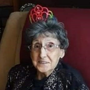 Doris Waffle