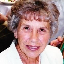 Shirley Letzelter