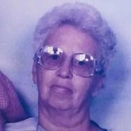 Gladys Salsburg