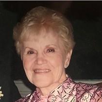 Margaret Glenn