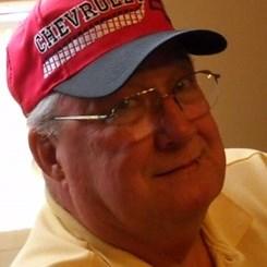 Harold E. Benke Jr.