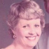 Anita Parsons
