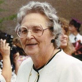 Lauraine Palmer