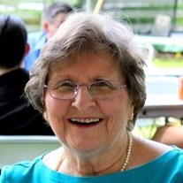 Mary Jo Grismer