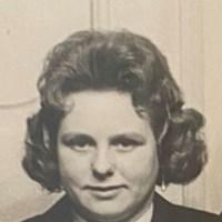 Gertrud Johnson