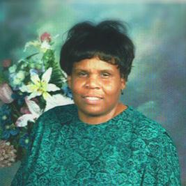 Shirley Hammond