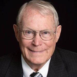 Charles Sodergren