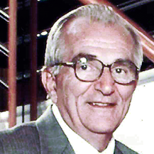 Donald Weigle
