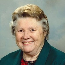 Dorothy Seroogy