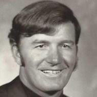 Reverend Thomas Sheridan