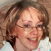 Jeanne Hogan