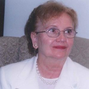 Sylvia Scarfino