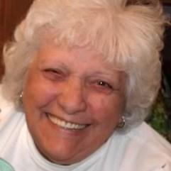 Martha Dewey