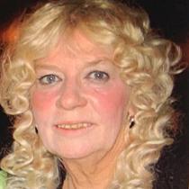 Patricia Hoffmeier