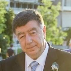 Dimitri Grivas