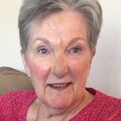 Sue Ellen (McCray) Barr