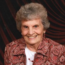 Betty Foster Hampton Windmiller