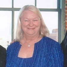 Patricia Woodruff Parker
