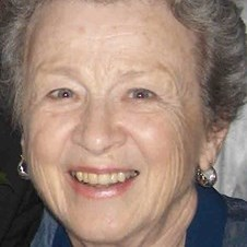 Peggy Kimbrough