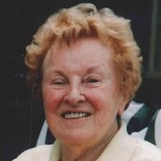 Betty Rosen