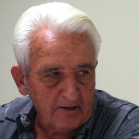 Jerald Acker