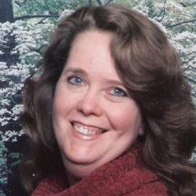 Mary Ann Thompson